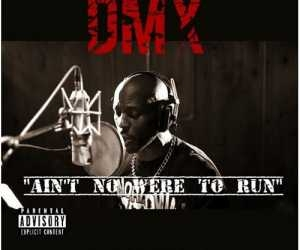 DMX - Ain't No Were To Hide